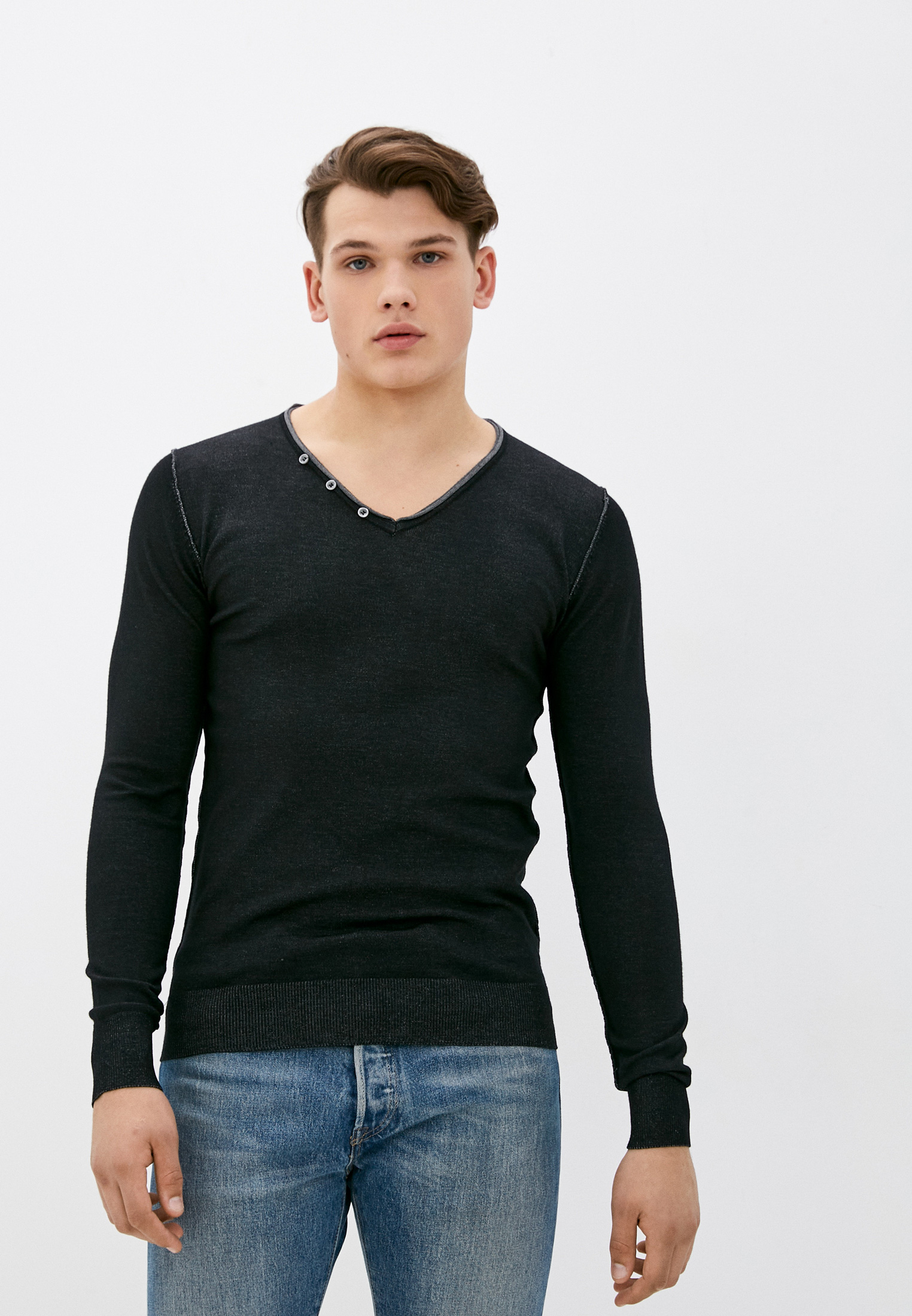 Пуловер Baker's NR20-ML-334