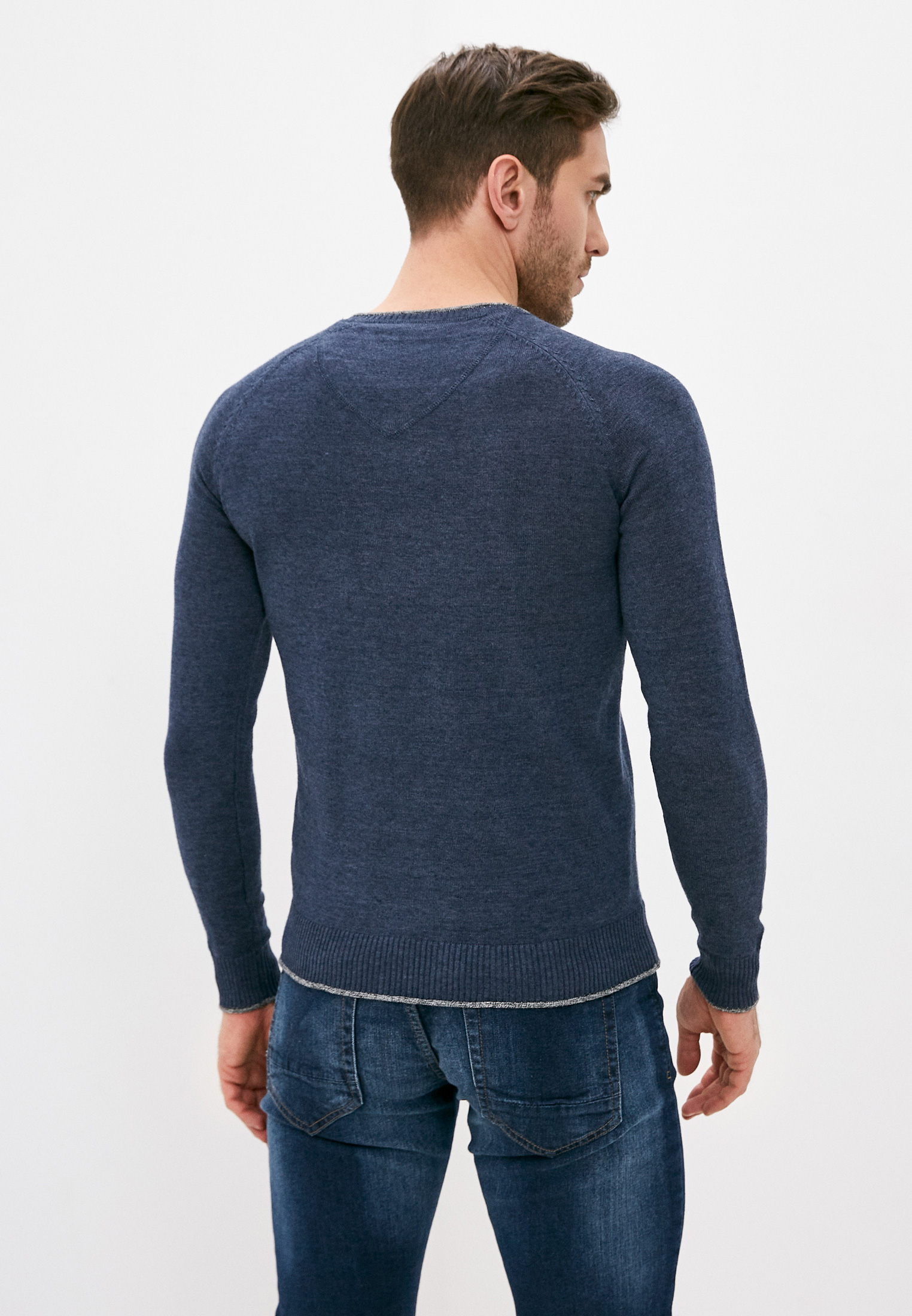 Пуловер Baker's F94-W117B: изображение 3