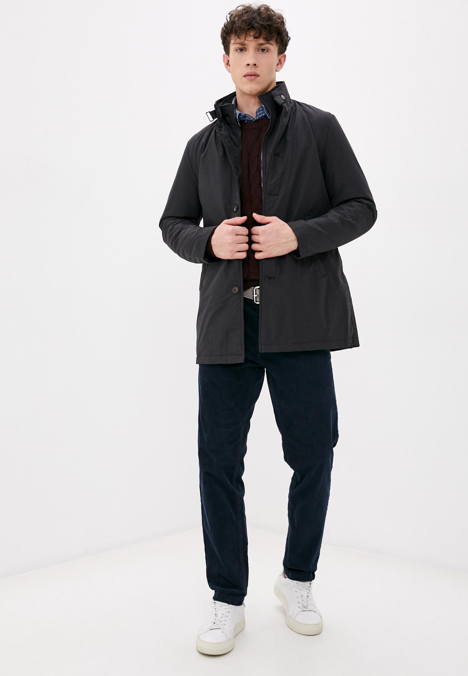 Утепленная куртка Baker's F94-A-005: изображение 2