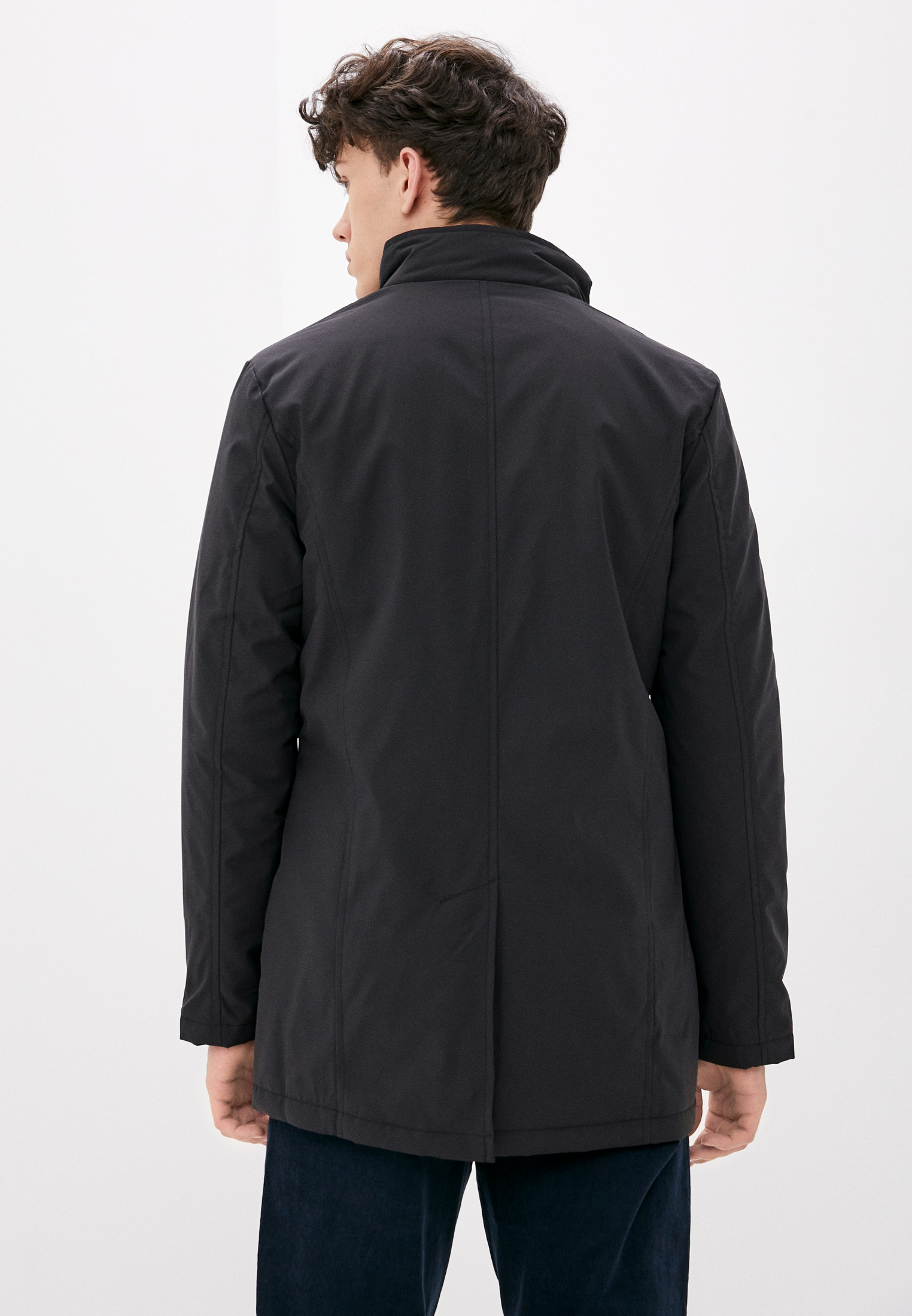 Утепленная куртка Baker's F94-A-005: изображение 3