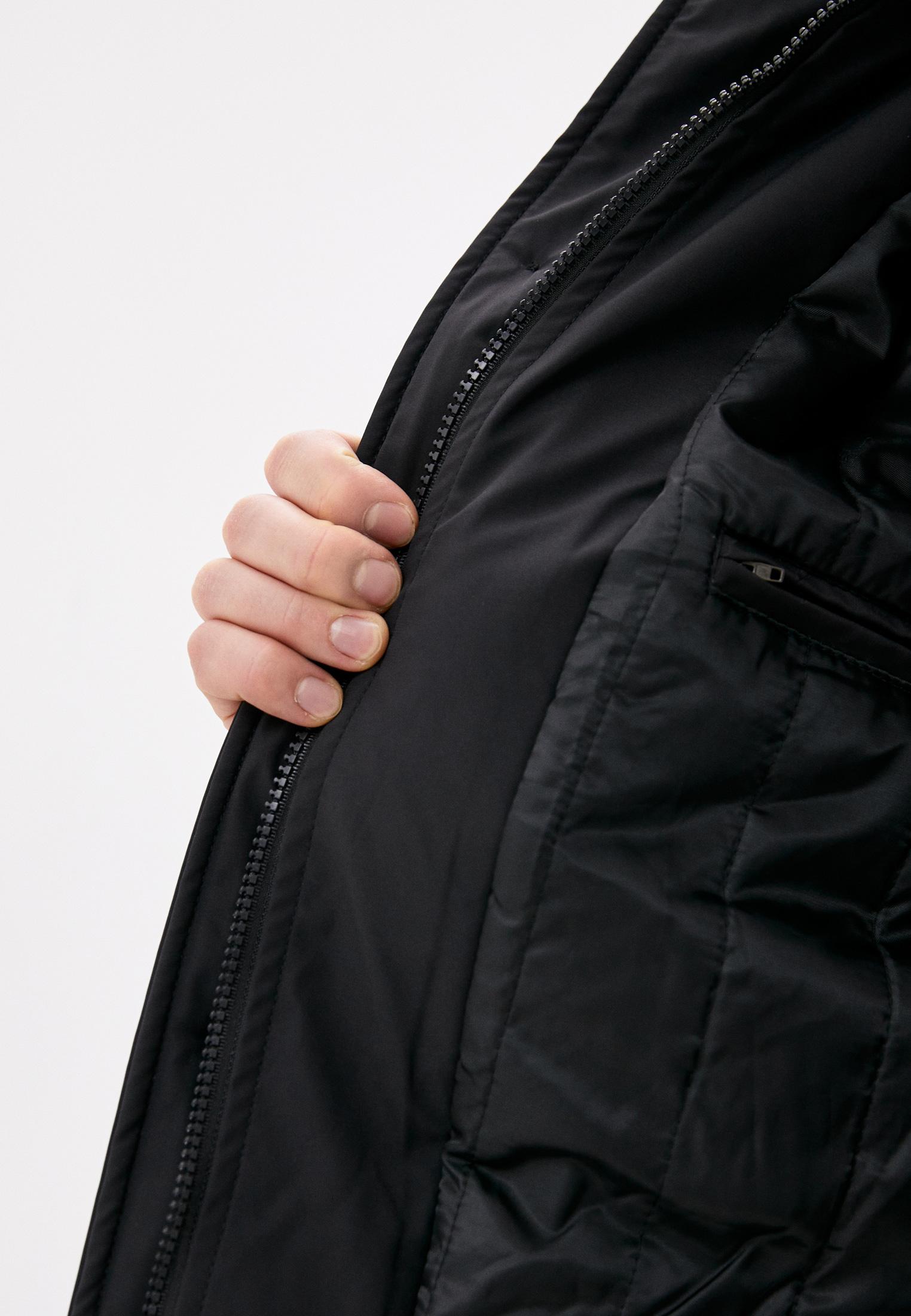 Утепленная куртка Baker's F94-A-005: изображение 4