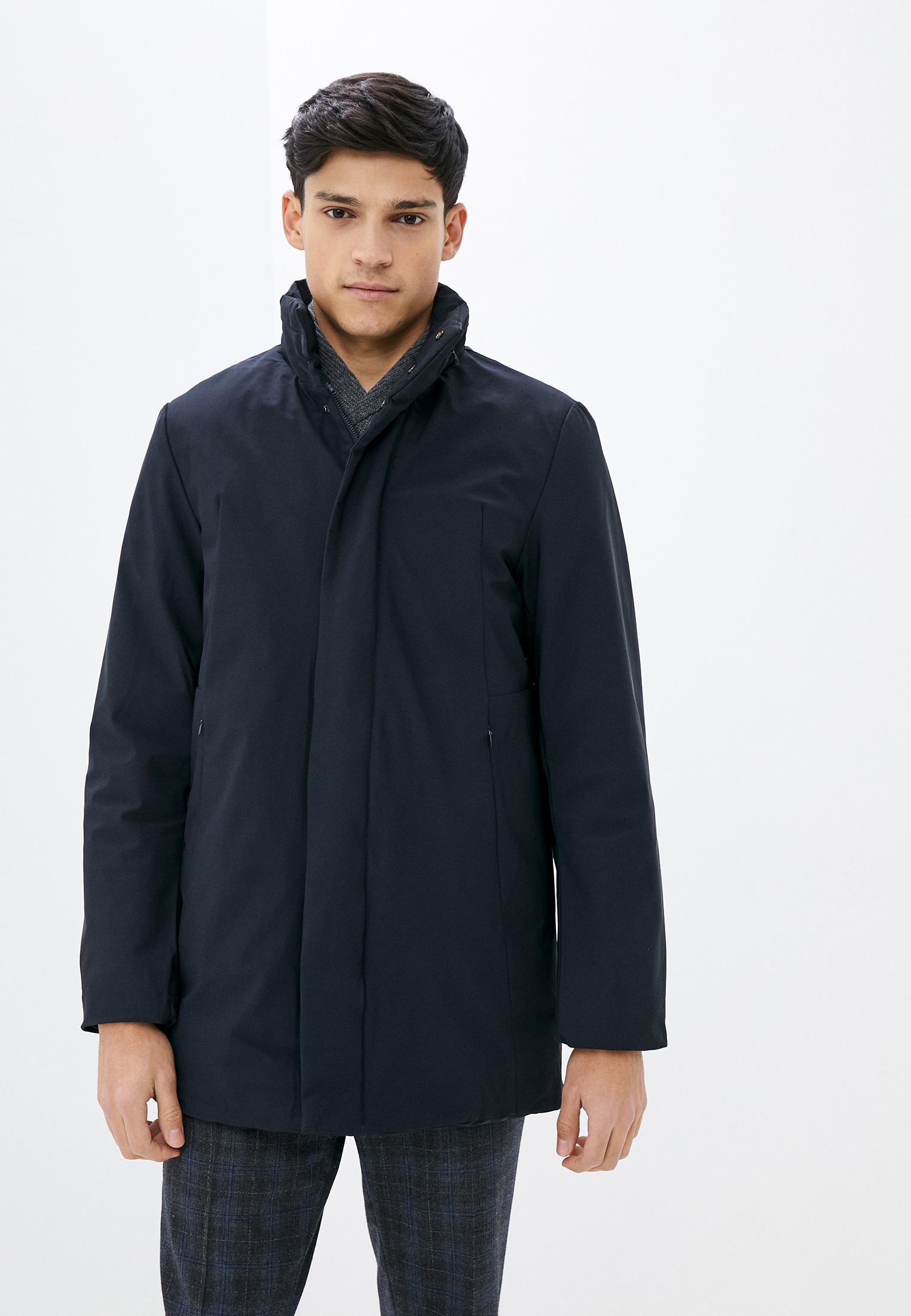 Утепленная куртка Baker's F94-K-1105