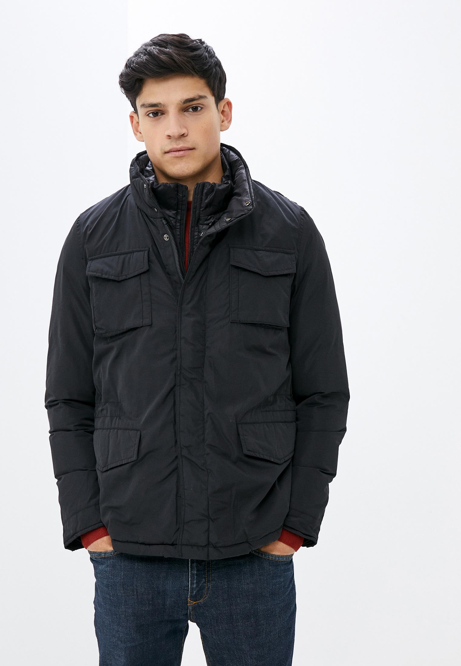 Утепленная куртка Baker's F94-K1122