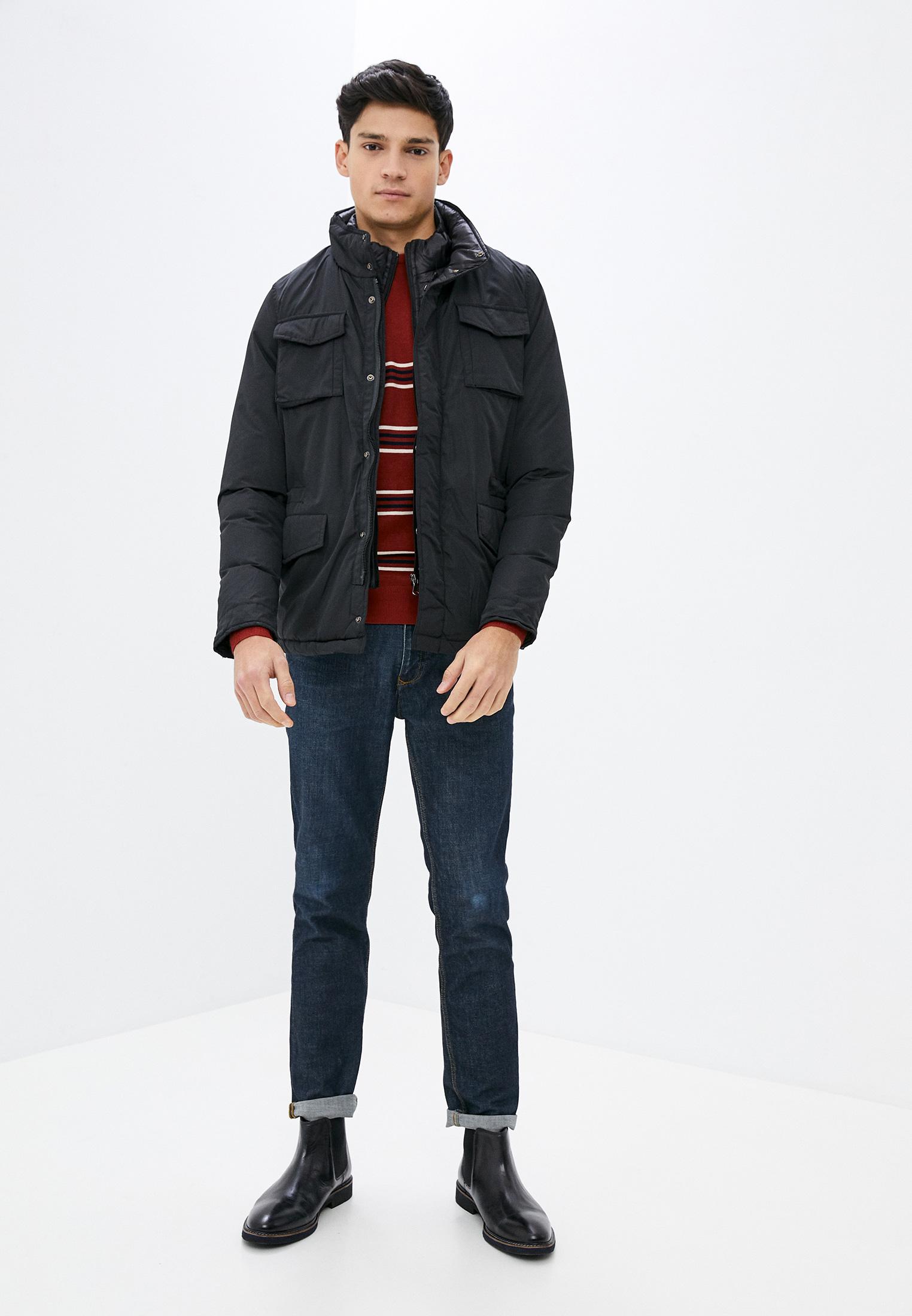 Утепленная куртка Baker's F94-K1122: изображение 2