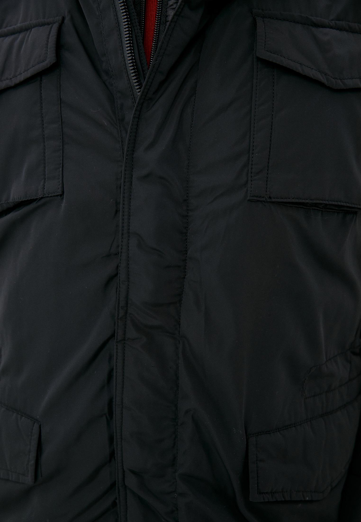 Утепленная куртка Baker's F94-K1122: изображение 6