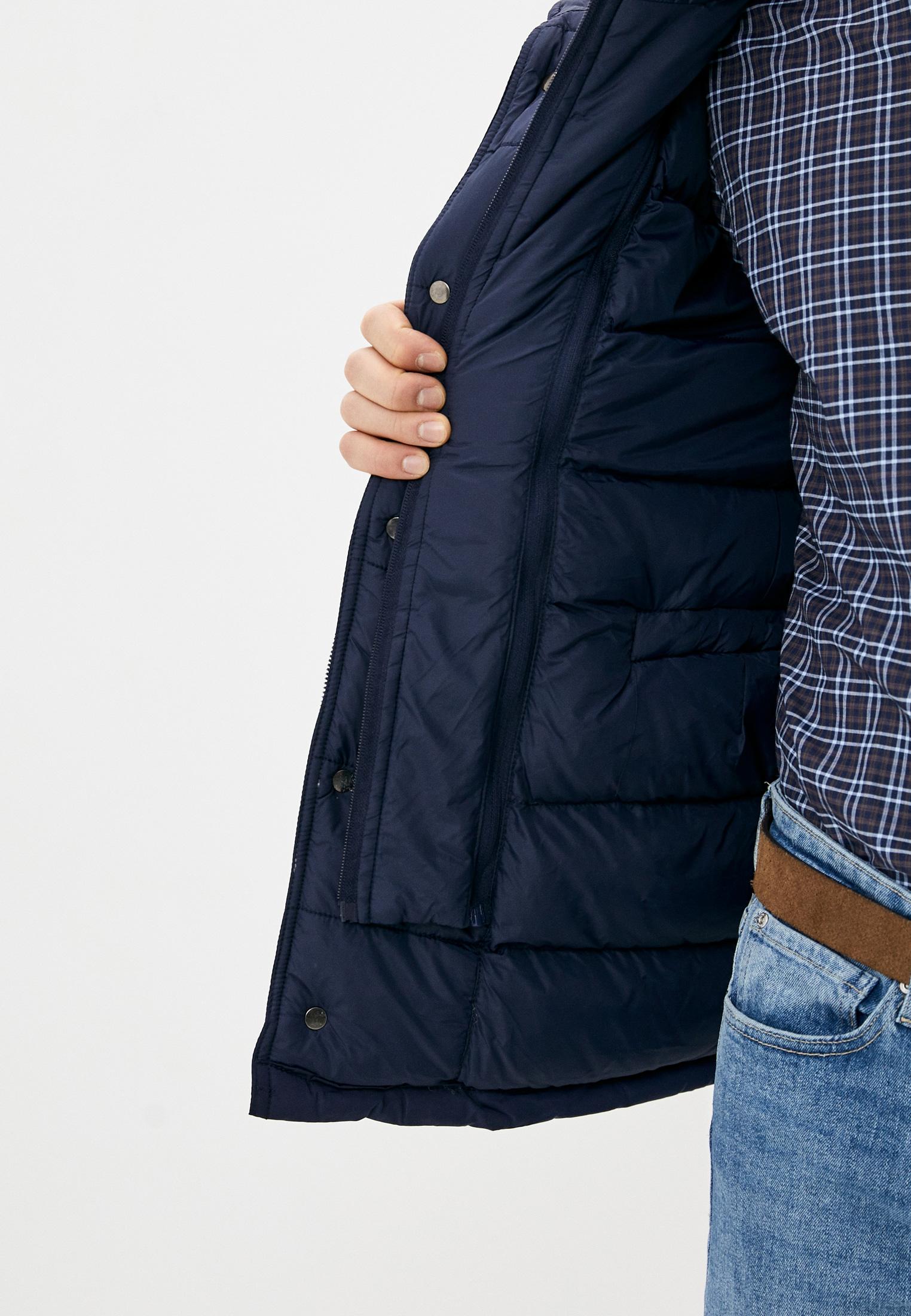 Утепленная куртка Baker's F94-K1122: изображение 4