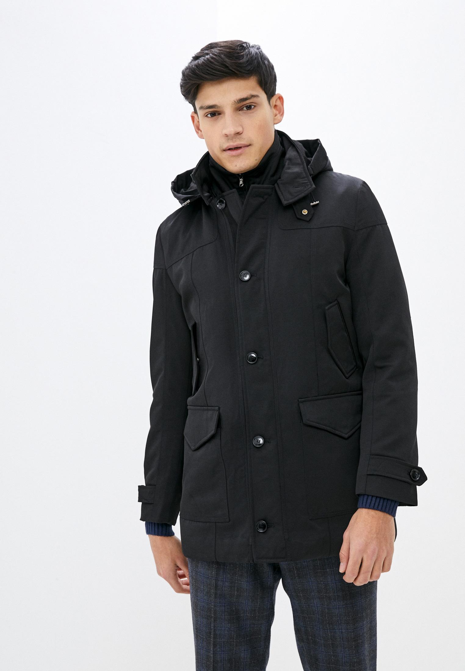 Утепленная куртка Baker's NR20-145