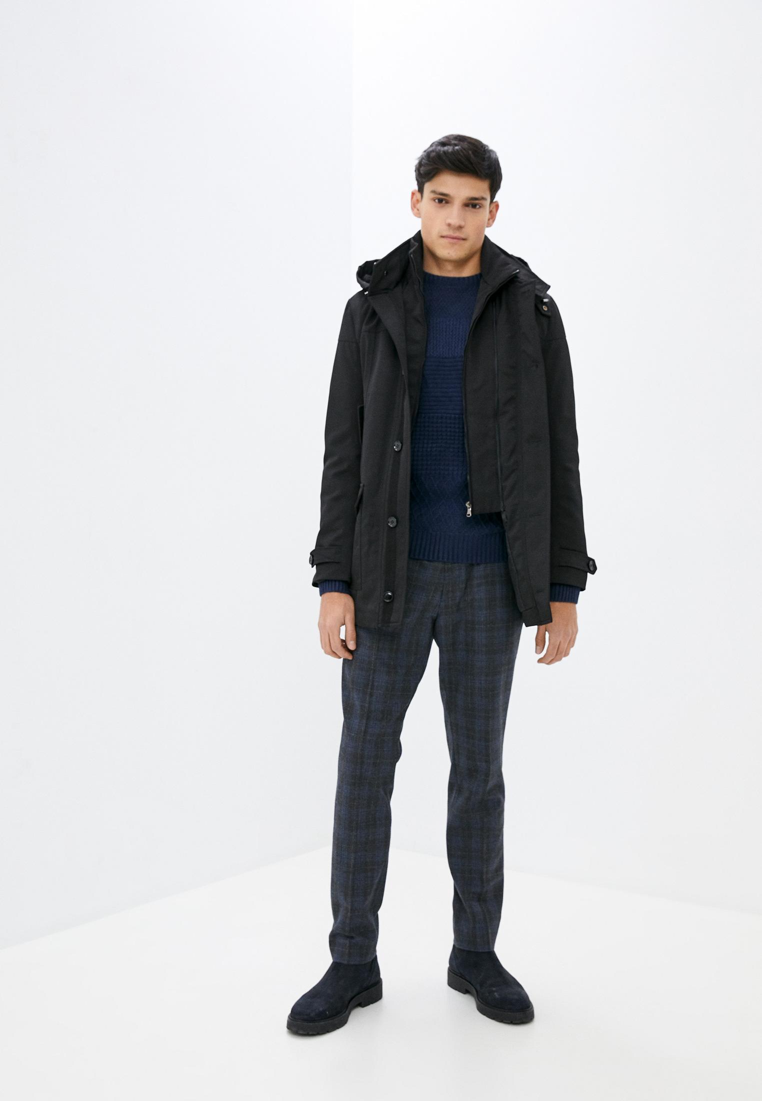 Утепленная куртка Baker's NR20-145: изображение 2