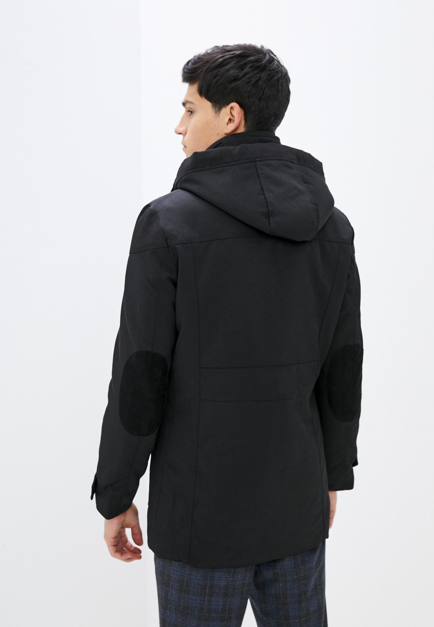 Утепленная куртка Baker's NR20-145: изображение 3