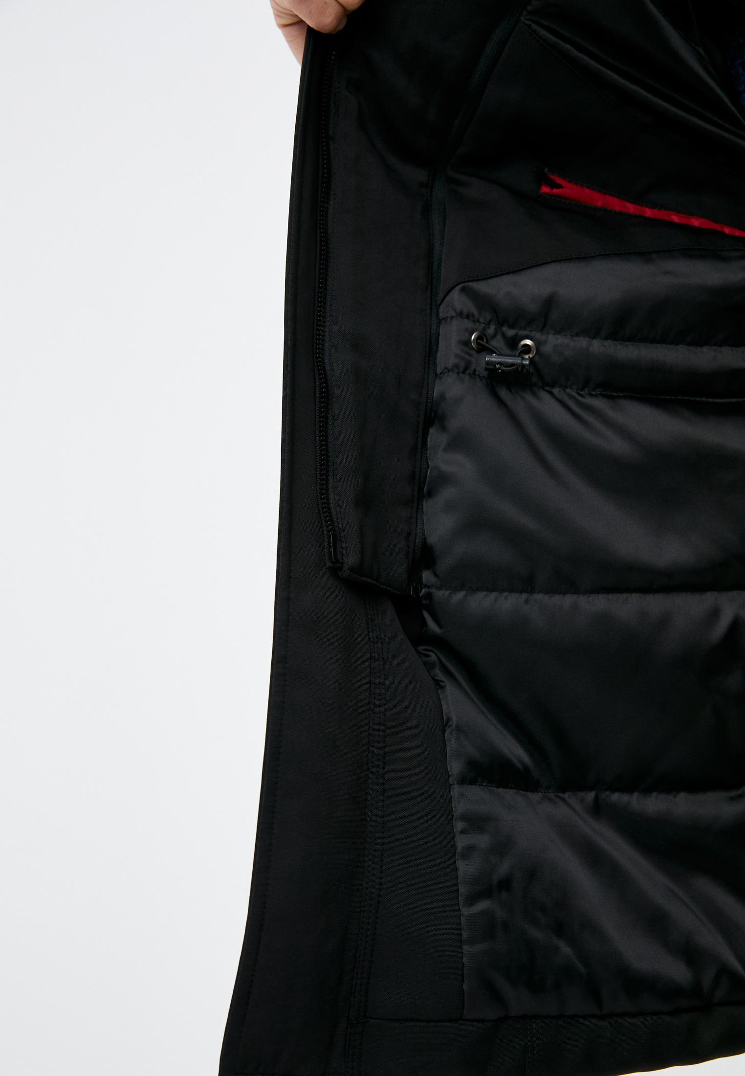 Утепленная куртка Baker's NR20-145: изображение 4