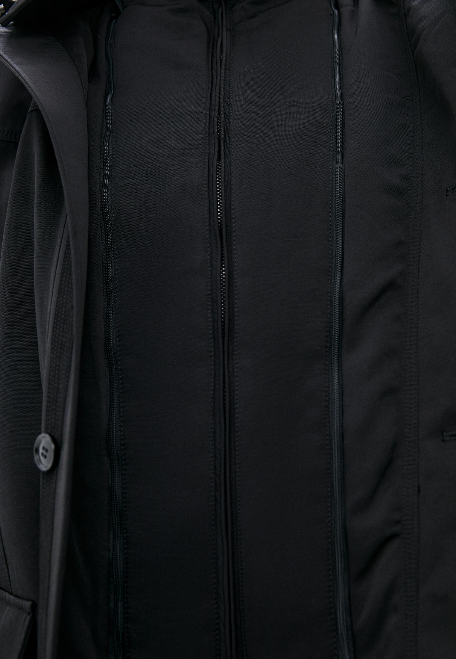 Утепленная куртка Baker's NR20-145: изображение 5