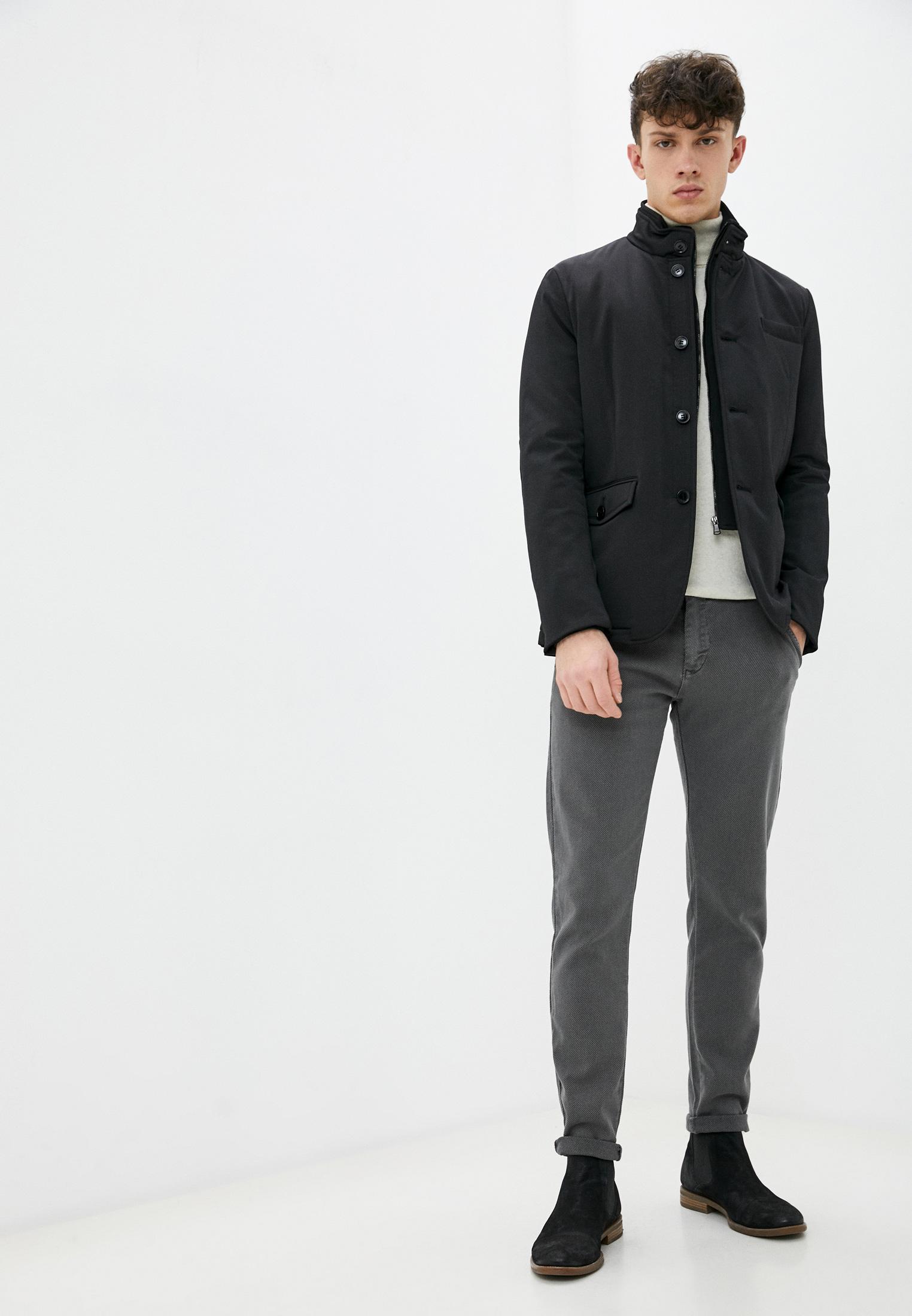 Утепленная куртка Baker's NR20-K-11: изображение 2