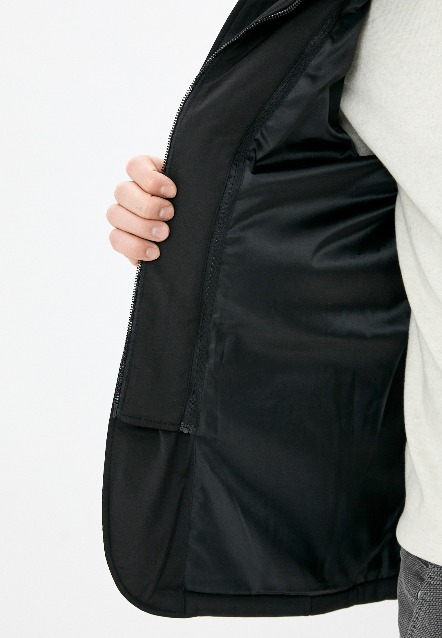 Утепленная куртка Baker's NR20-K-11: изображение 4