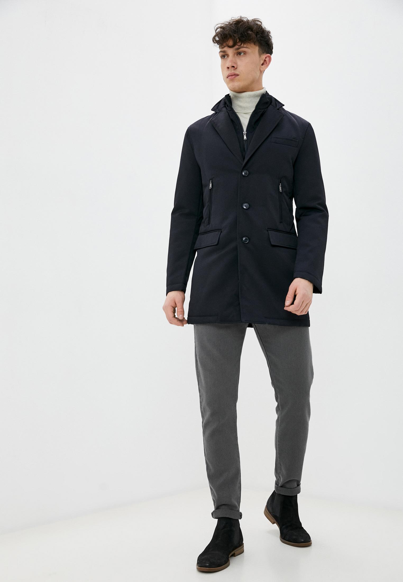 Утепленная куртка Baker's NR20-K-8003: изображение 2