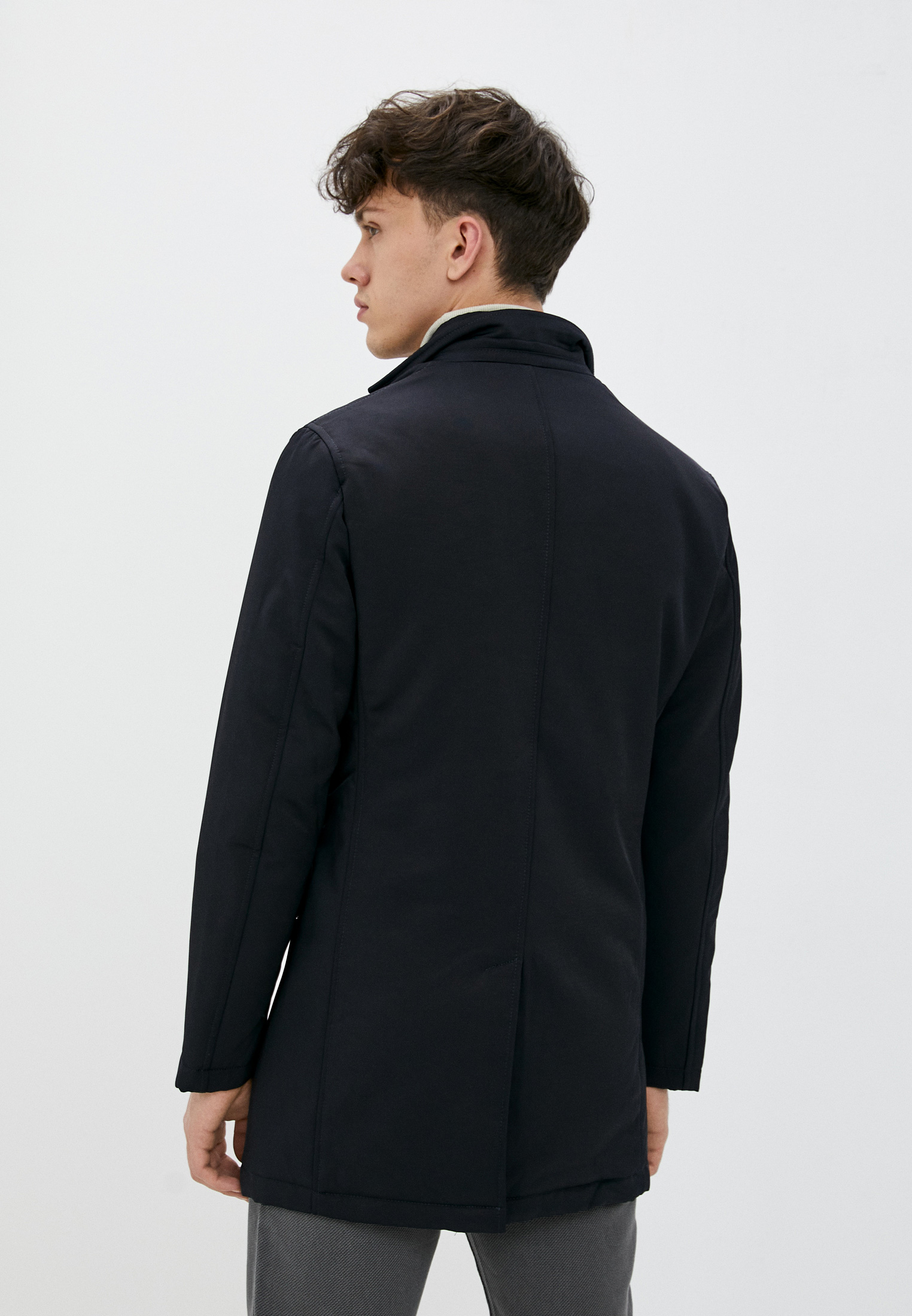 Утепленная куртка Baker's NR20-K-8003: изображение 3
