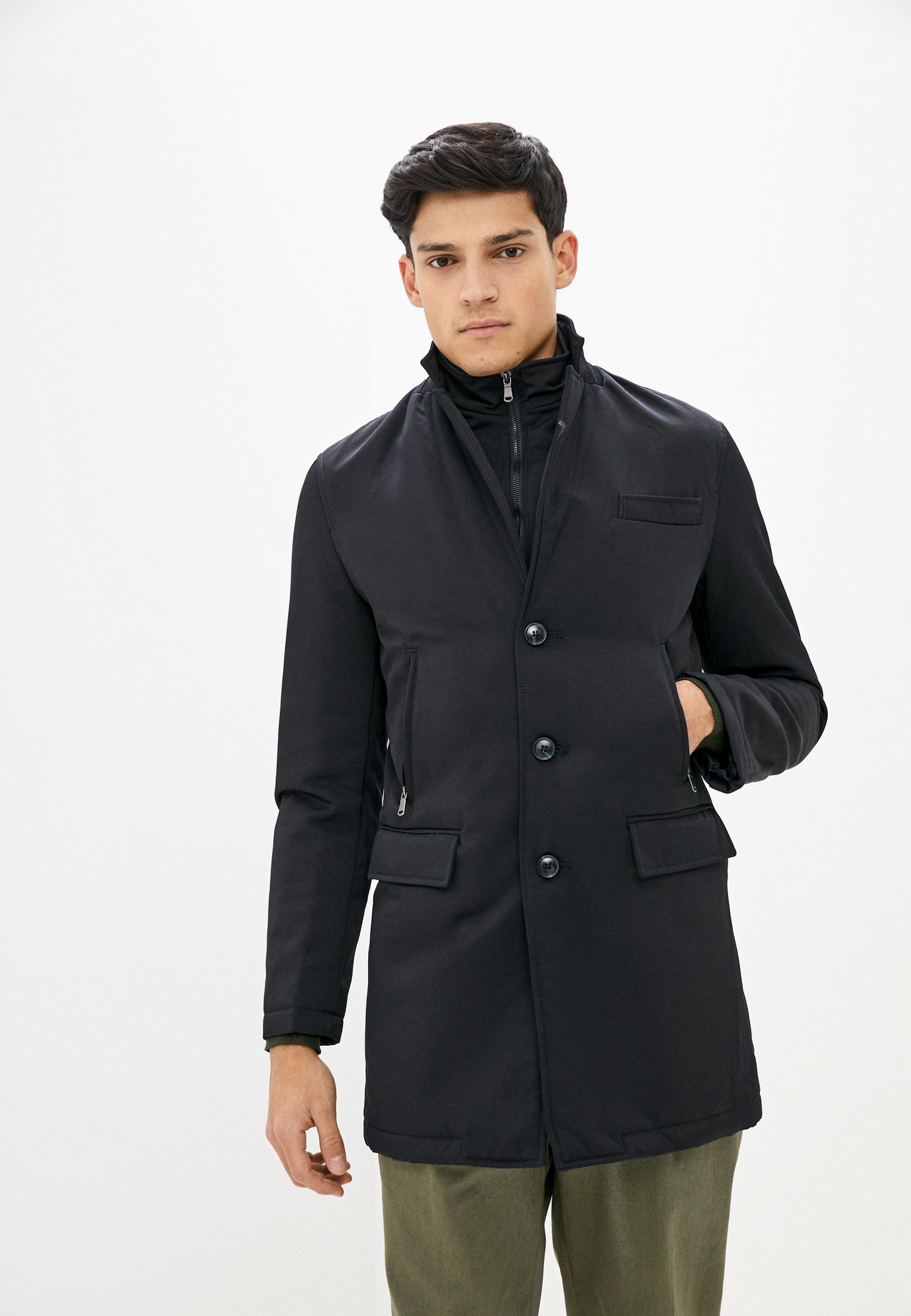 Утепленная куртка Baker's NR20-K-8003