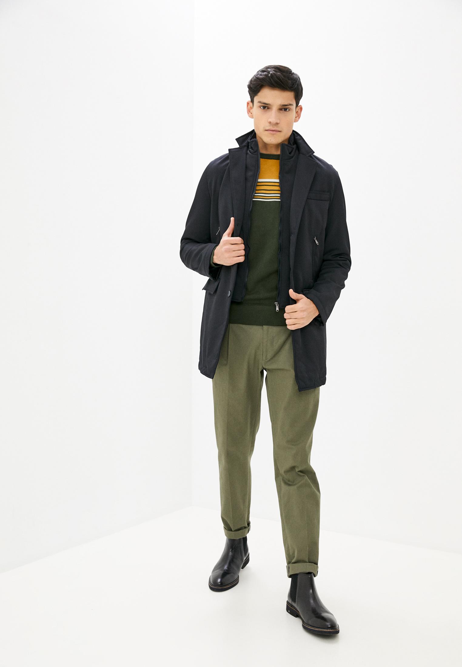Утепленная куртка Baker's NR20-K-8003: изображение 7