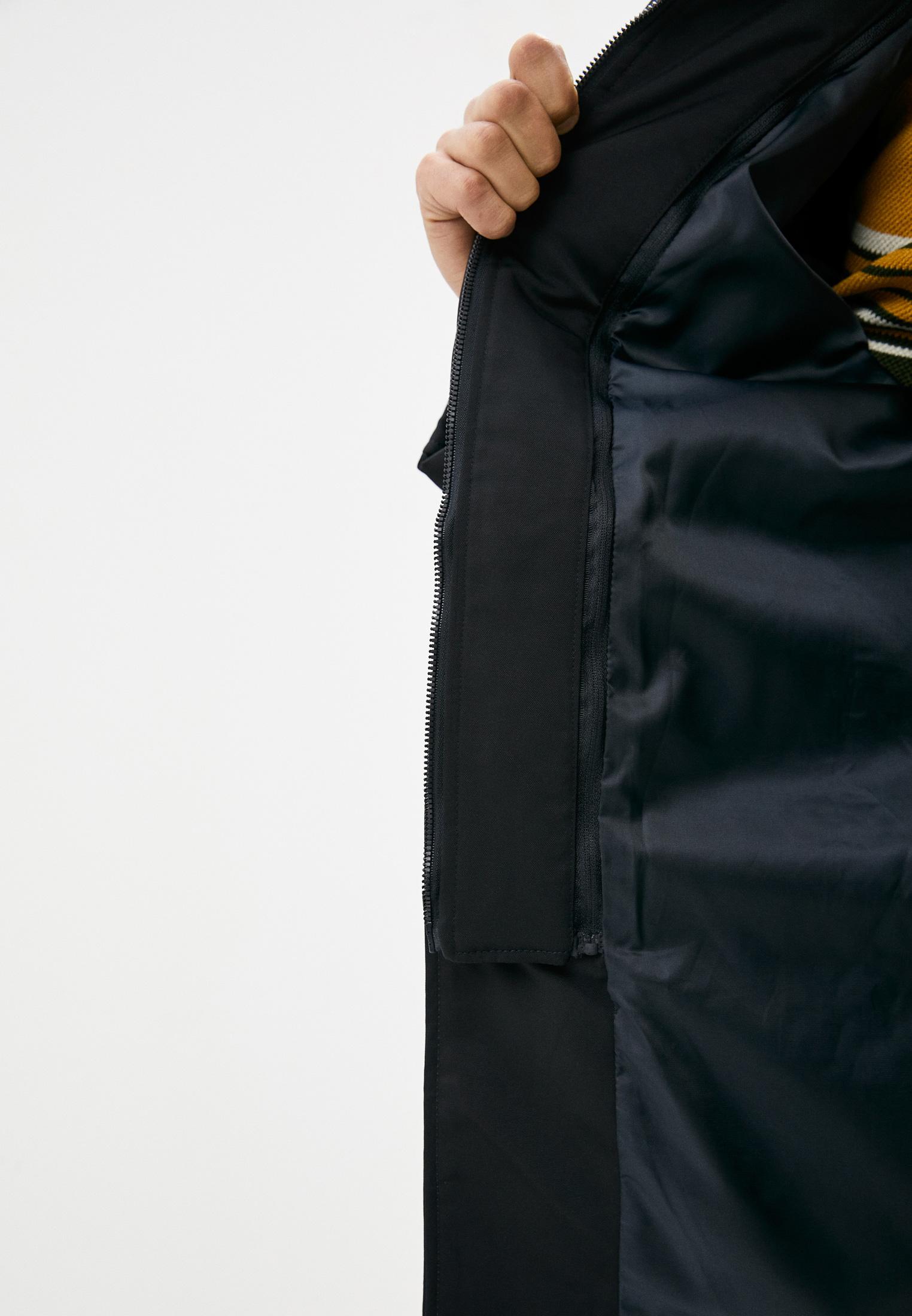 Утепленная куртка Baker's NR20-K-8003: изображение 9