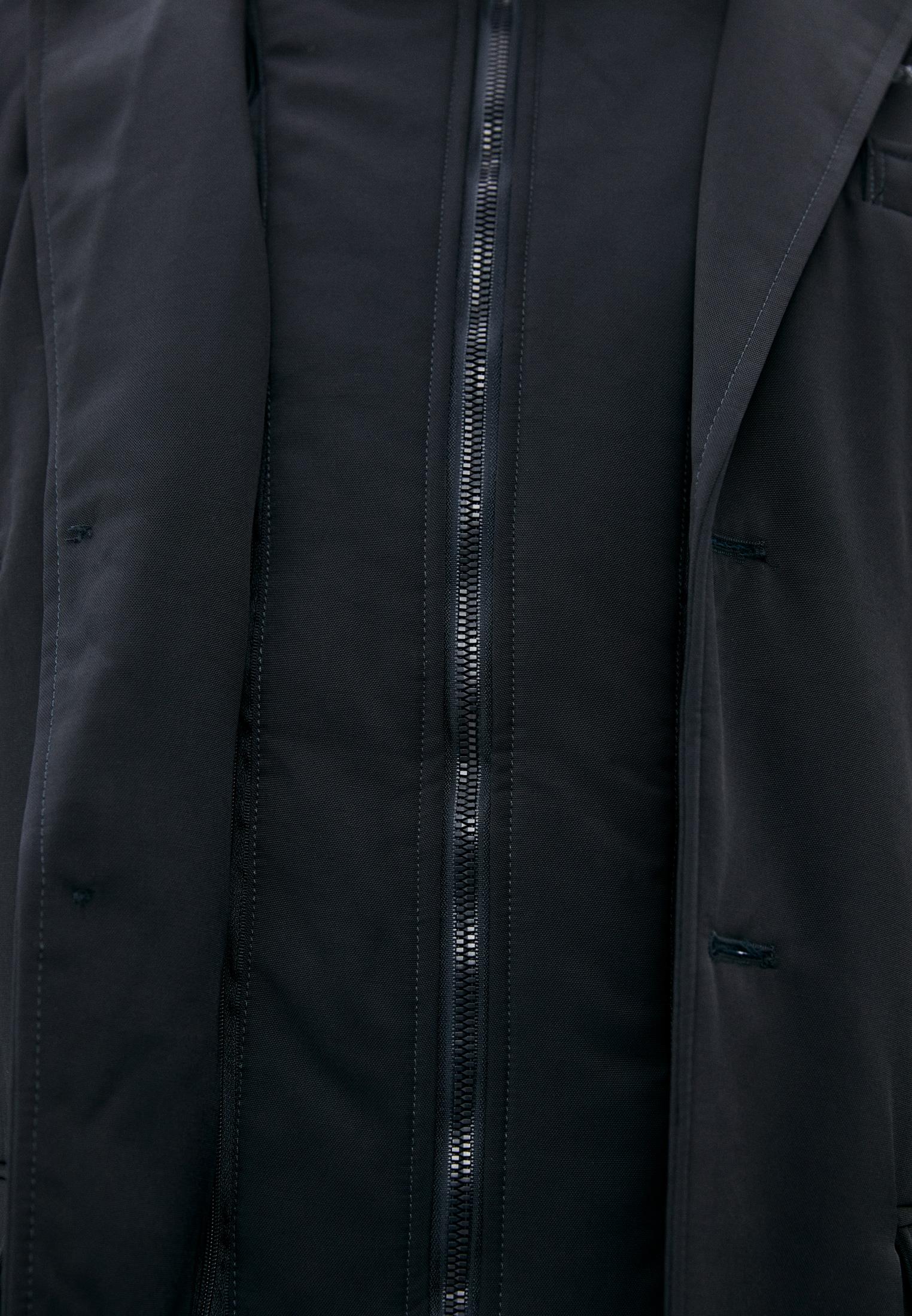 Утепленная куртка Baker's NR20-K-8003: изображение 10