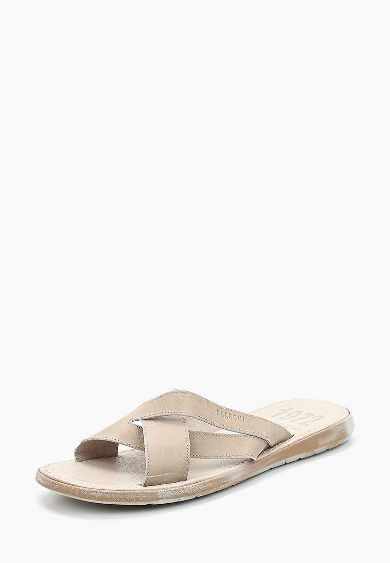 Мужские сандалии Baerchi 8102: изображение 1