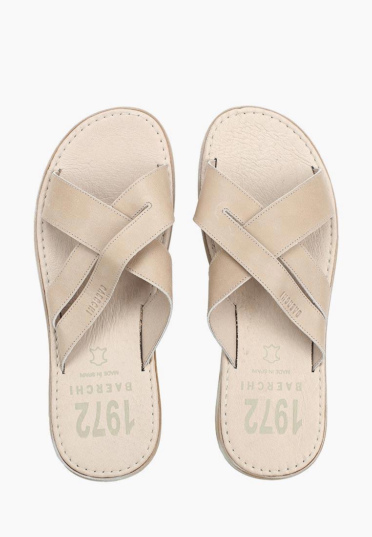 Мужские сандалии Baerchi 8102: изображение 2