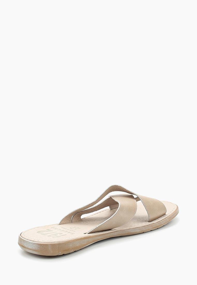 Мужские сандалии Baerchi 8102: изображение 3
