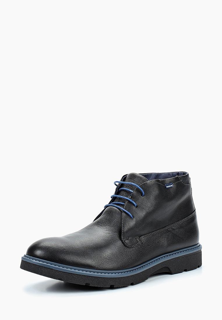 Мужские ботинки Baerchi 4114