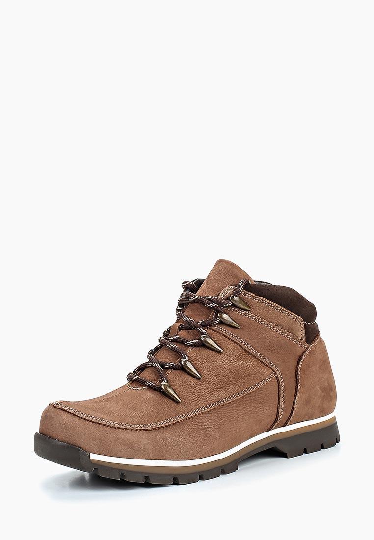 Мужские ботинки Baerchi 7071