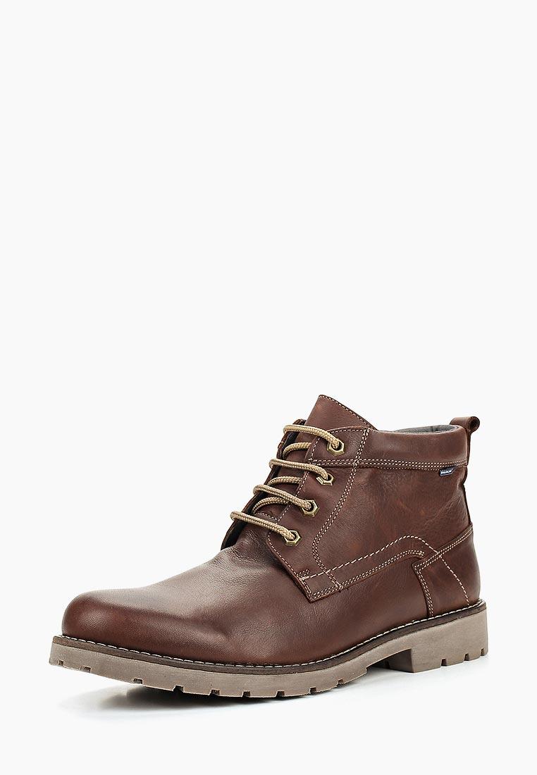 Мужские ботинки Baerchi 5049
