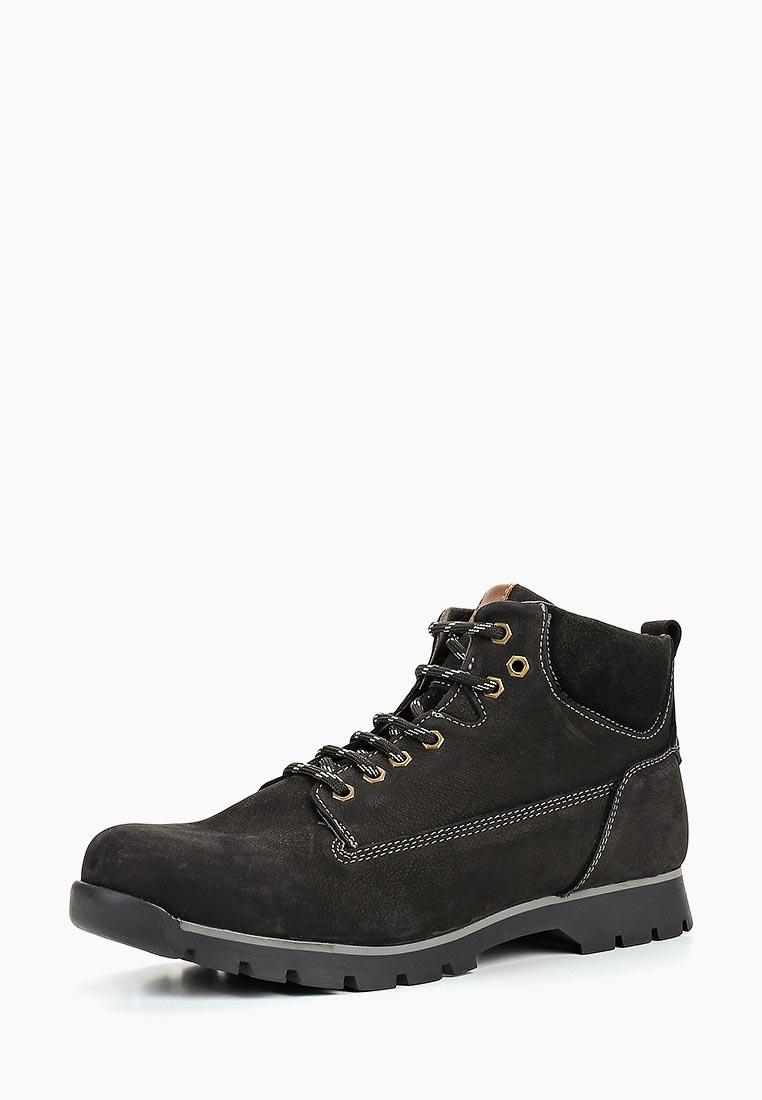 Мужские ботинки Baerchi 7072