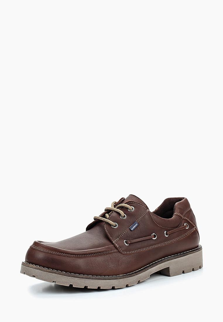 Мужские ботинки Baerchi 5046