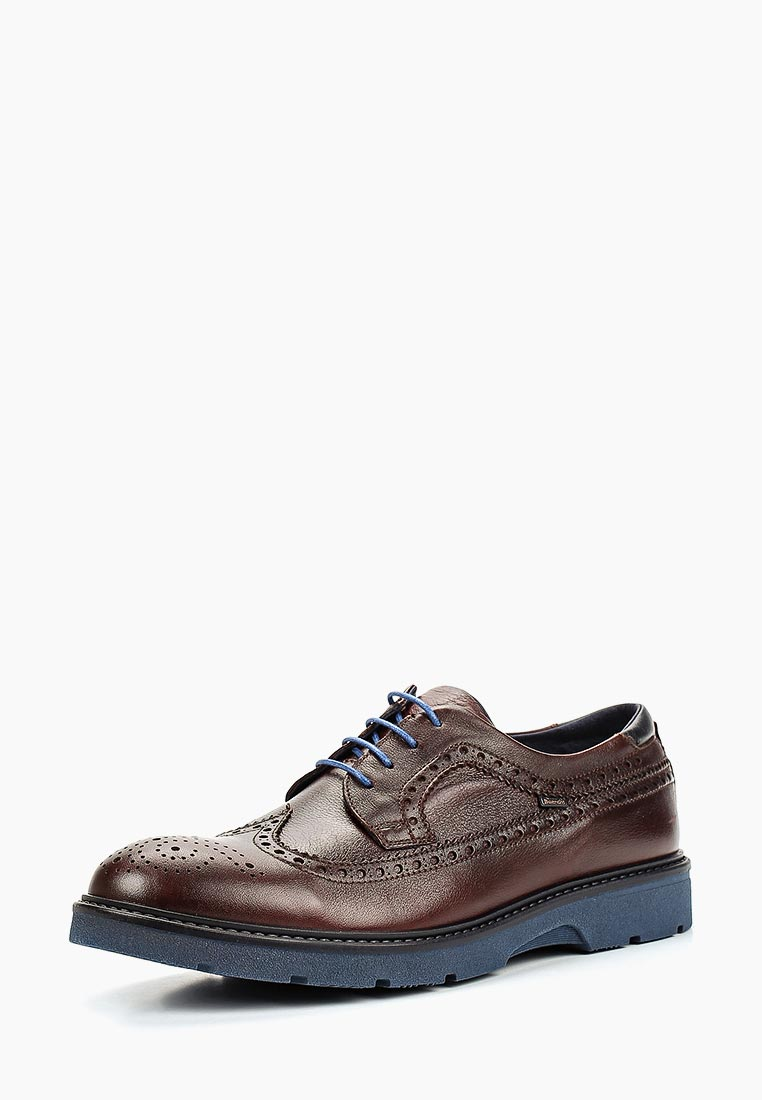 Мужские туфли Baerchi 4113