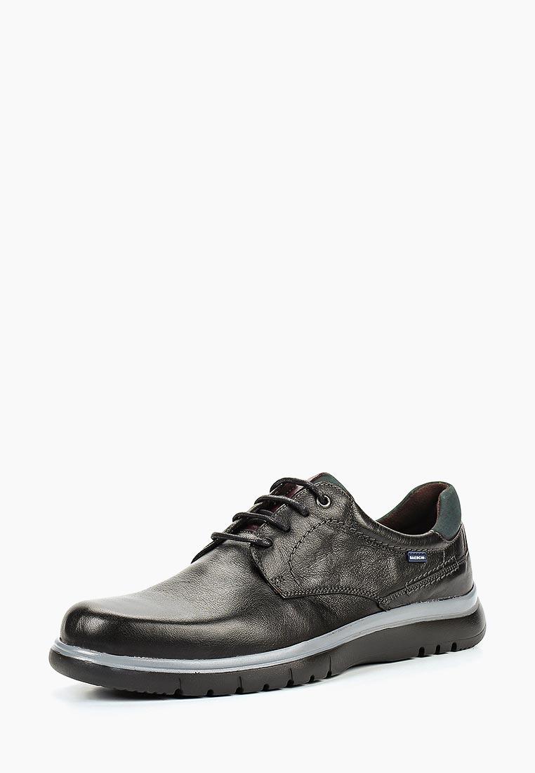 Мужские ботинки Baerchi 5050