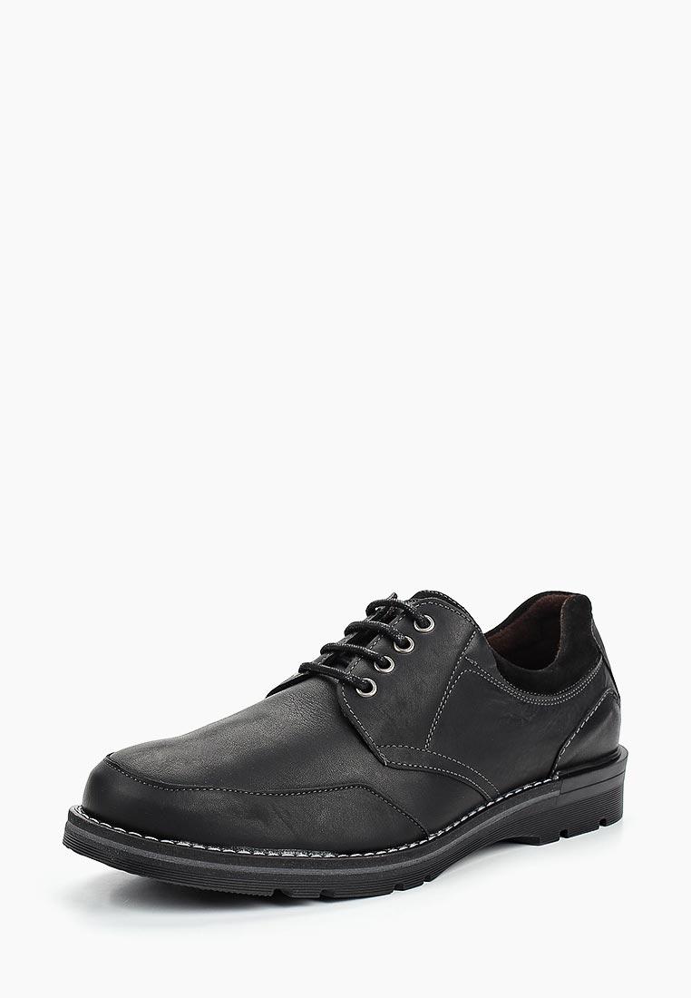 Мужские туфли Baerchi 5062