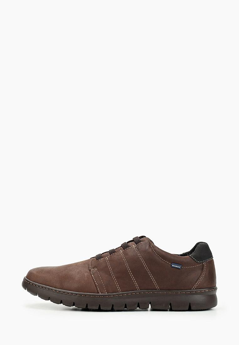 Мужские ботинки Baerchi 5312