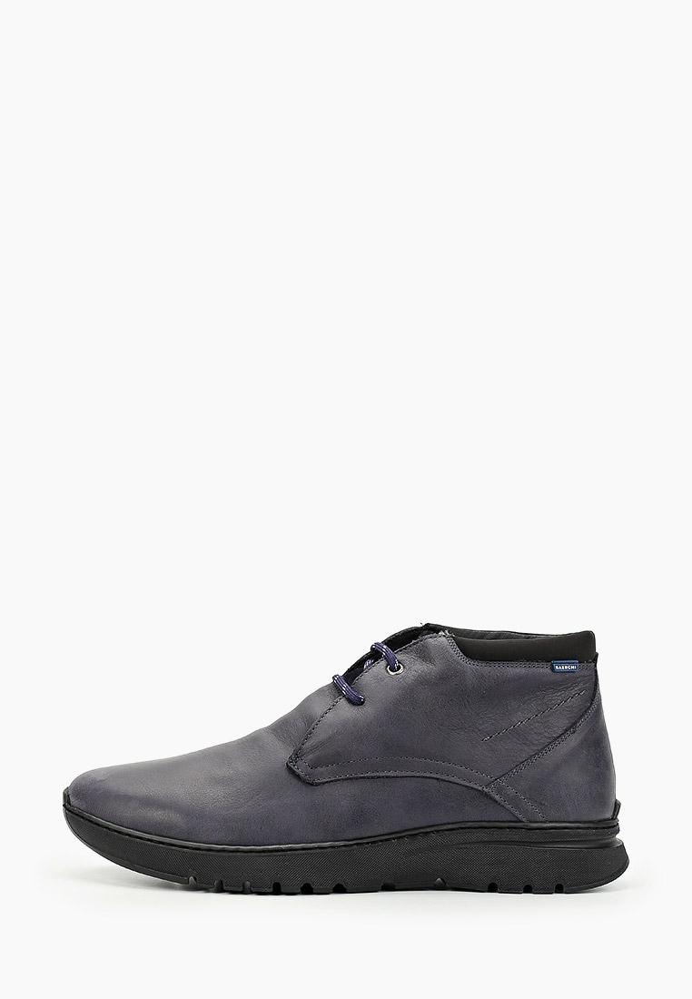 Мужские ботинки Baerchi 5245