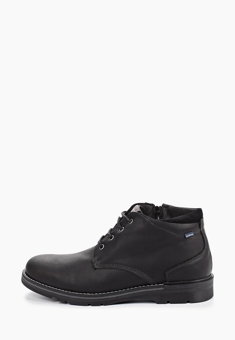 Мужские ботинки Baerchi 5068