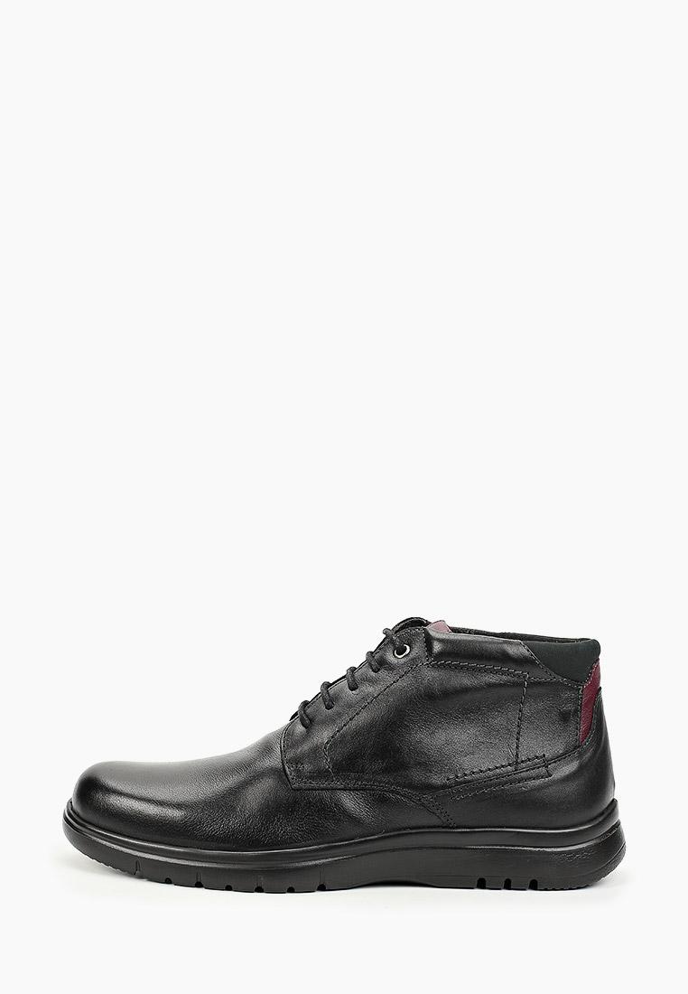 Мужские ботинки Baerchi 5055