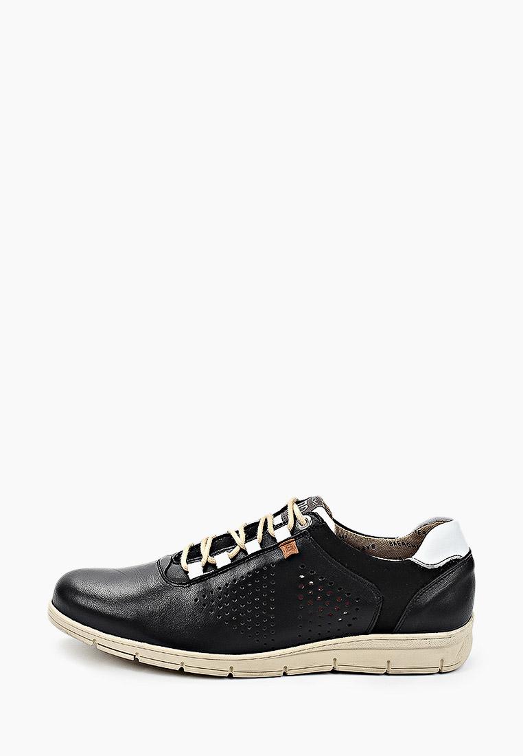 Мужские ботинки Baerchi 4336