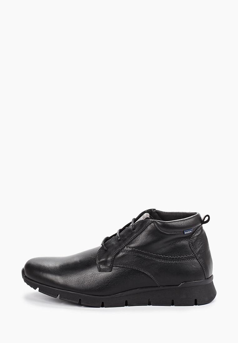 Мужские ботинки Baerchi 4124