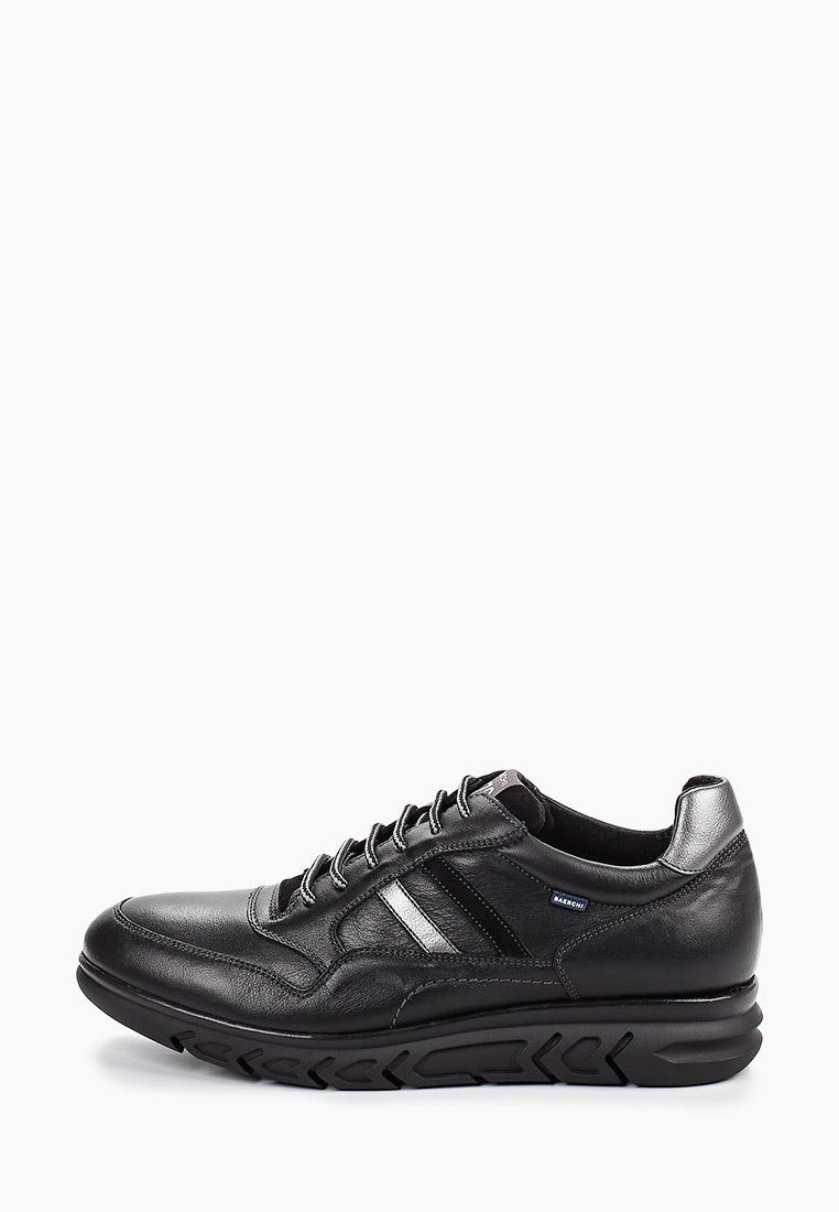 Мужские кроссовки Baerchi 5573