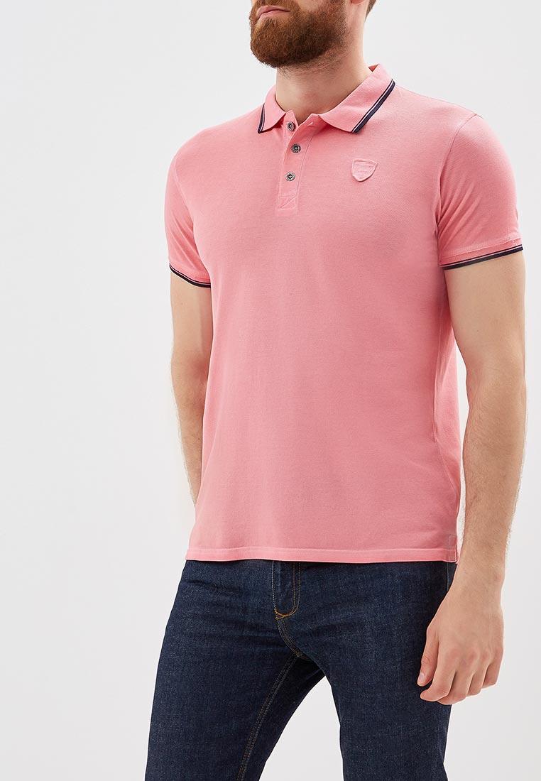 2e806650bbdaf Розовые мужские поло - купить стильную футболку поло в интернет магазине