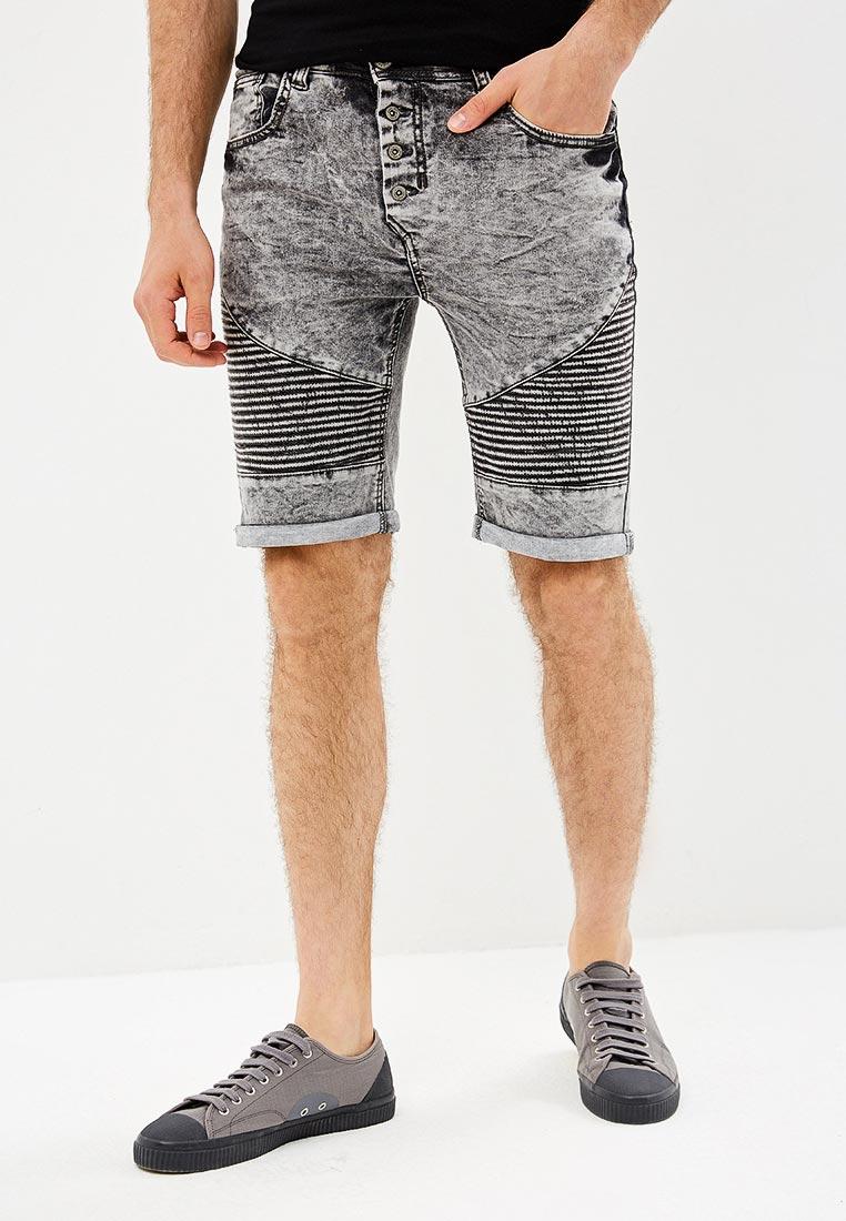 Мужские джинсовые шорты Backlight breval