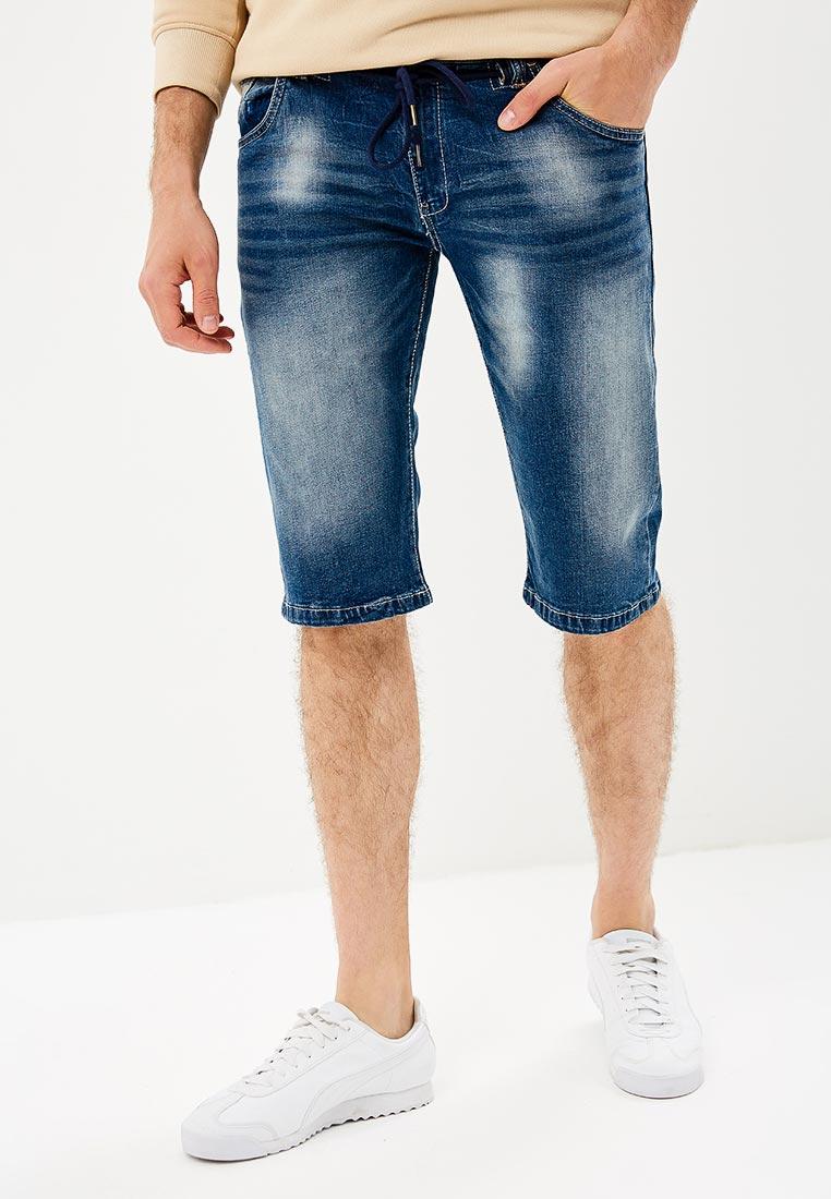 Мужские джинсовые шорты Backlight prosper
