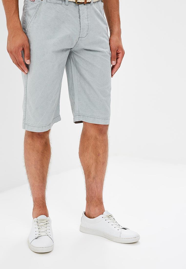 Мужские повседневные шорты Backlight jorah