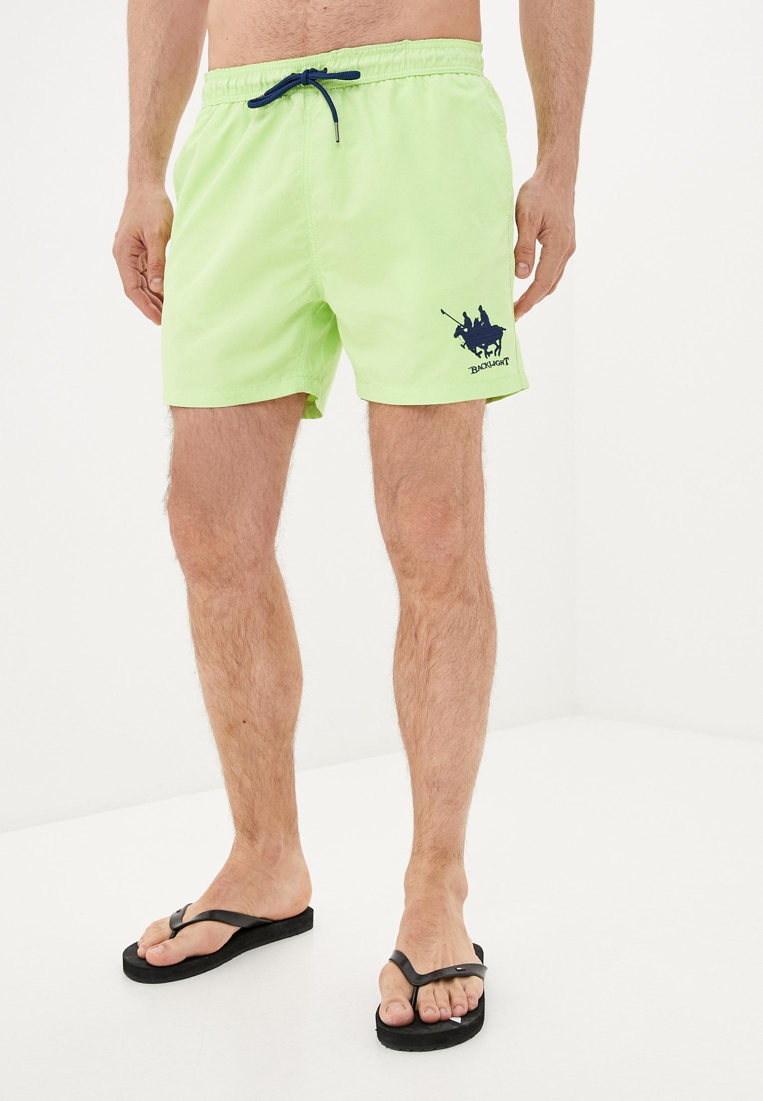 Мужские шорты для плавания Backlight DALTON