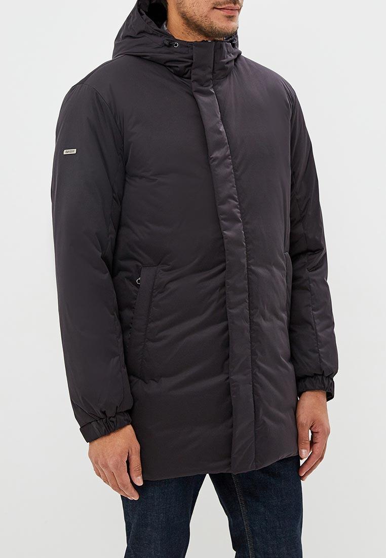 Утепленная куртка БАСК 5451-9009