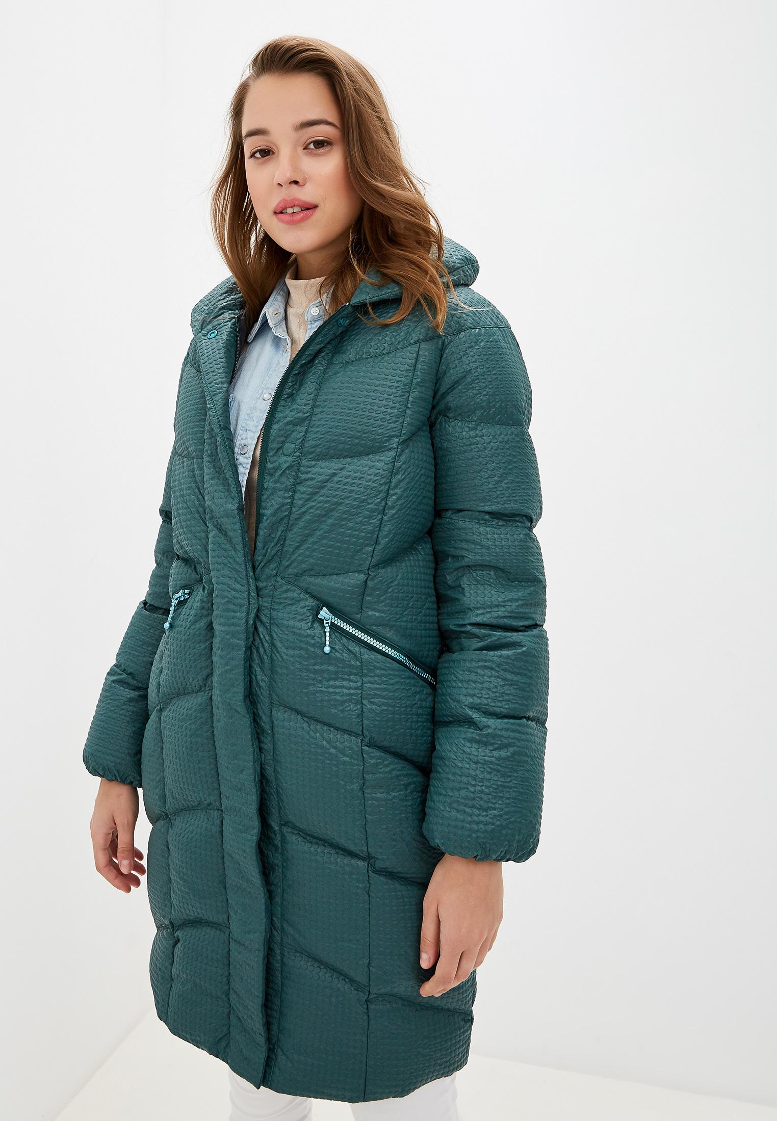Утепленная куртка БАСК 1252-9409