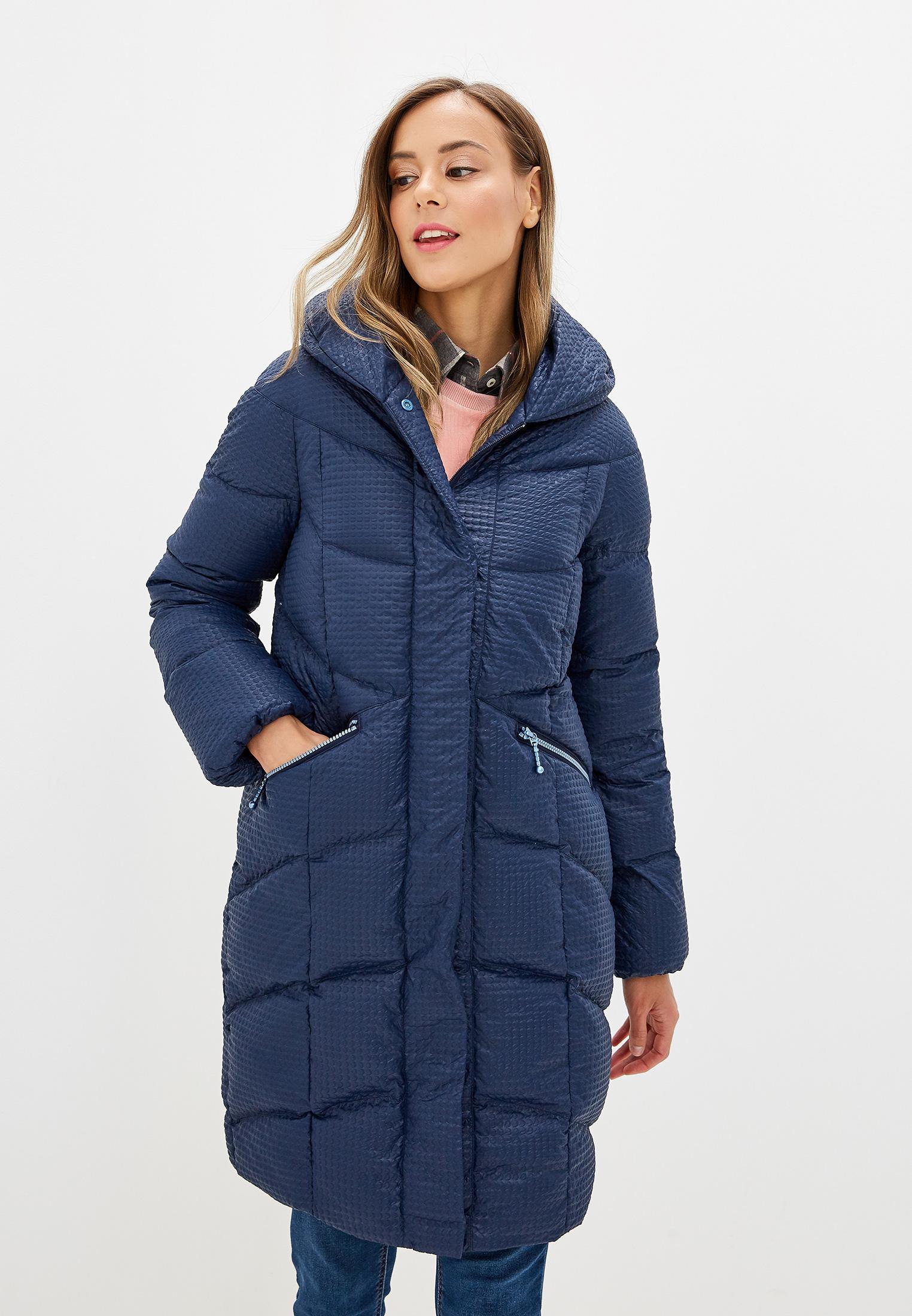 Утепленная куртка БАСК 1252-9309