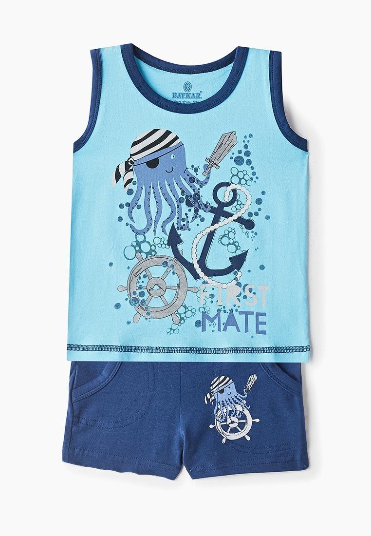 Пижамы для мальчиков Baykar N9680205